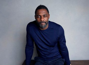 Idris Elba to star in Netflix Western The Harder They Fall