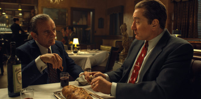 Watch: Netflix drops final trailer for The Irishman
