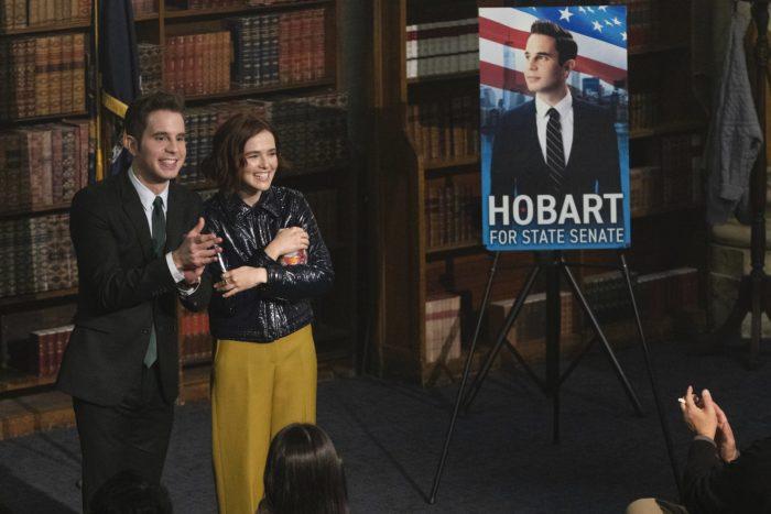 Watch: Trailer for The Politician Season 2