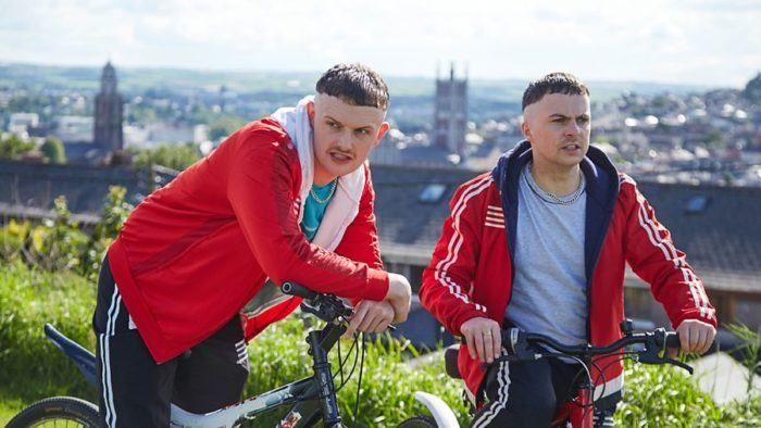 BBC Three TV review: The Young Offenders Season 2