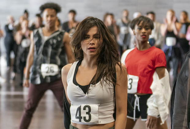 Soundtrack: Netflix strikes up romance with new musical series