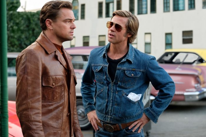 VOD film review: Once Upon a Time… in Hollywood