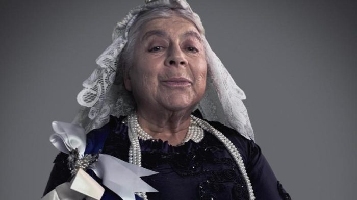 Miriam Margolyes to play Queen Victoria in The Windsors