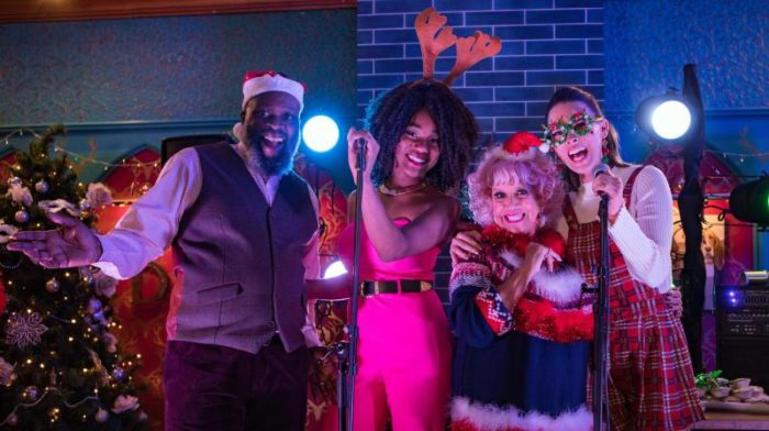 All 4 to unwrap early Hollyoaks box set for Christmas