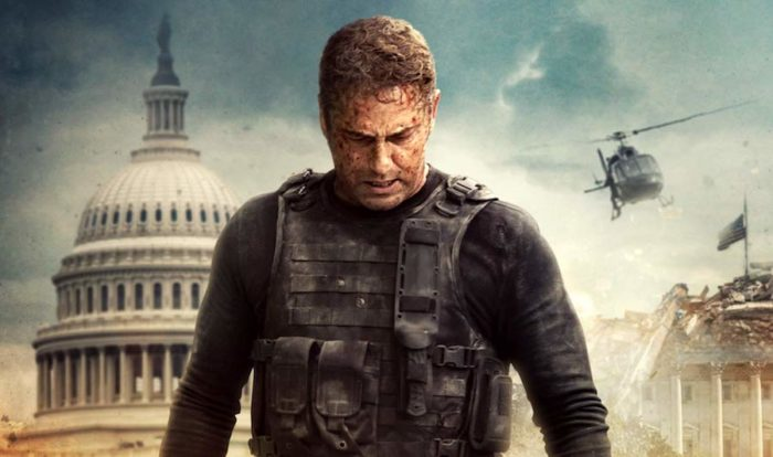 VOD film review: Angel Has Fallen