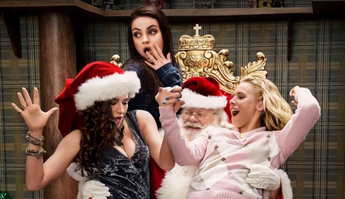 12 Days of Netflix: A Bad Moms Christmas