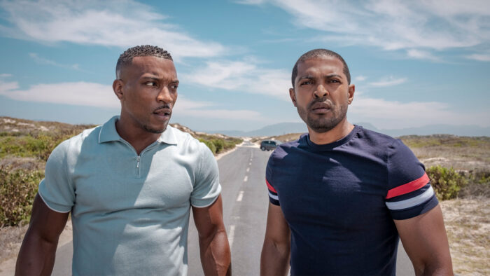 Noel Clarke and Ashley Walters return for Bulletproof: South Africa in January