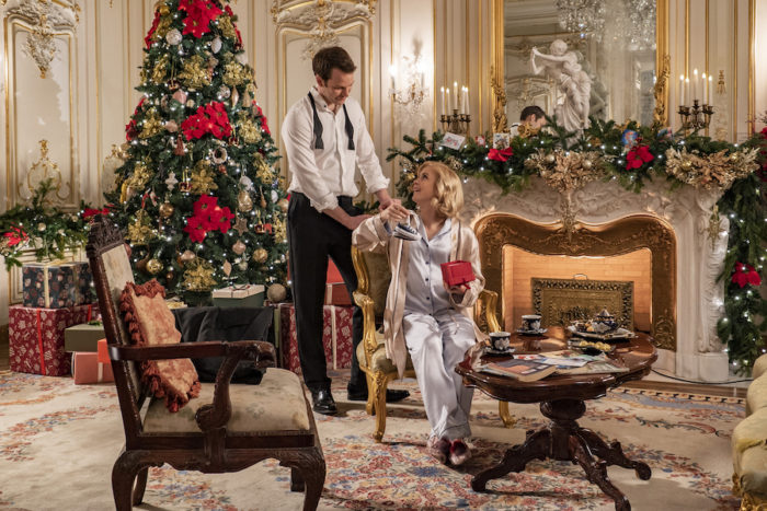 Netflix UK film review: A Christmas Prince: The Royal Baby