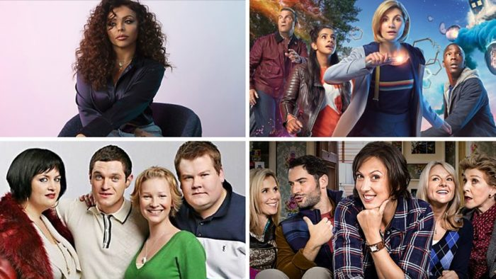 BBC iPlayer unwraps more box sets than ever for Christmas 2019