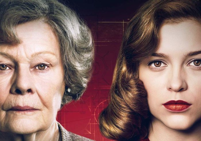 Netflix UK film review: Red Joan