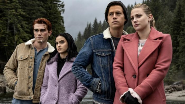 Netflix UK TV review: Riverdale Season 4, Part 1 (spoilers)