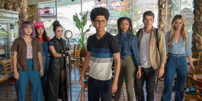 Marvel's Runaways Season 3 gets UK air date