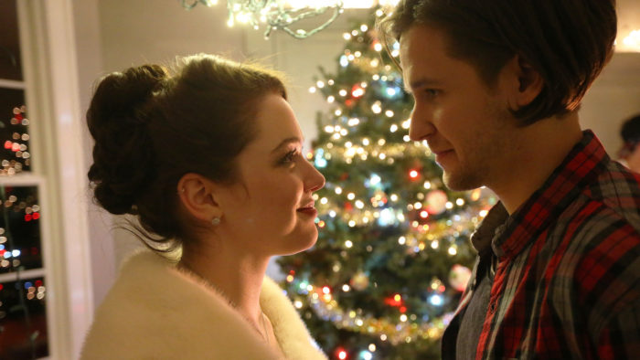Netflix UK film review: Santa Girl