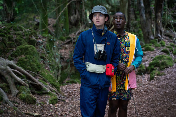 What's coming soon to Netflix UK in January 2020?