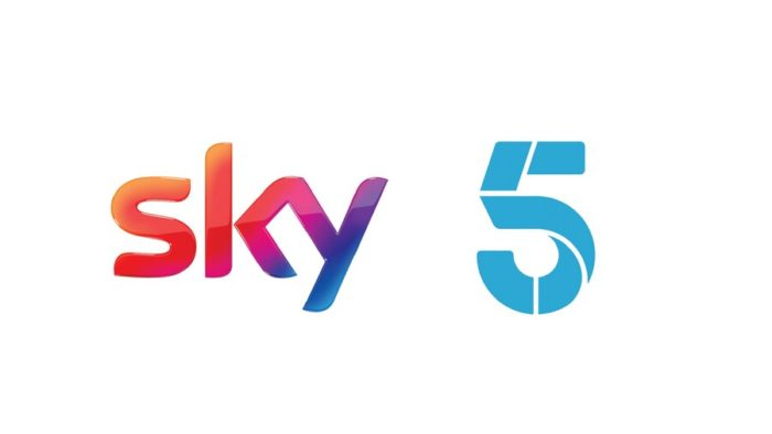 Sky and Channel 5 ink British box set deal