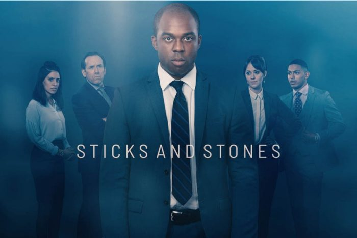 UK TV review: Sticks and Stones