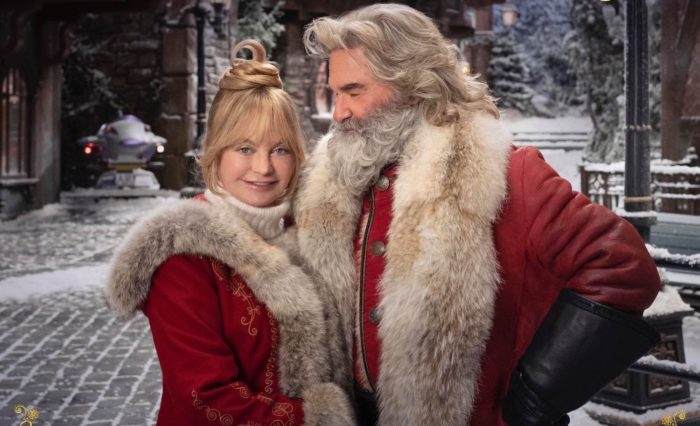 Netflix's The Christmas Chronicles 2 set for November release