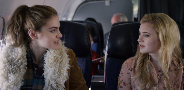 Netflix UK film review: The Christmas Trap