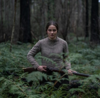 VOD film review: The Nightingale