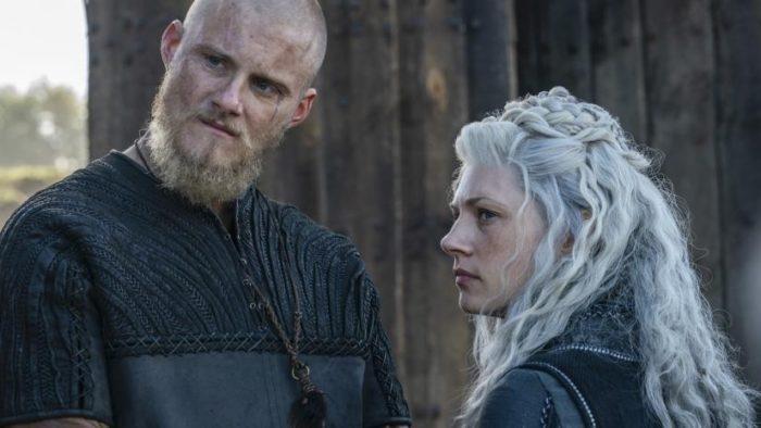 First look UK TV review: Vikings Season 6