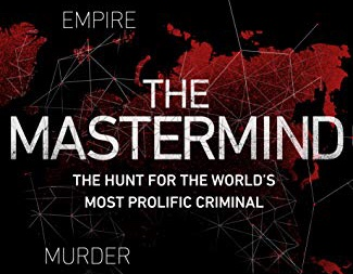 The Mastermind adaptation in the works at Amazon