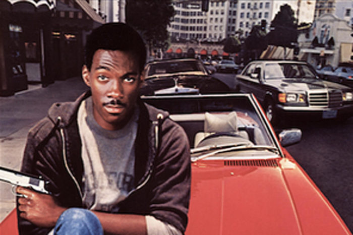 VOD film review: Beverly Hills Cop