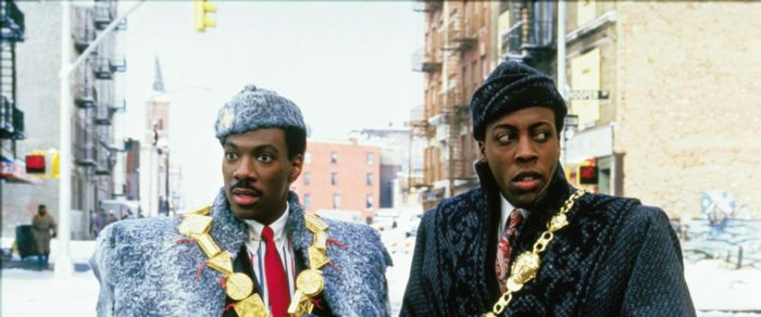 Netflix UK film review: Coming to America