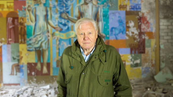 Trailer: David Attenborough gets personal with A Life on Our Planet