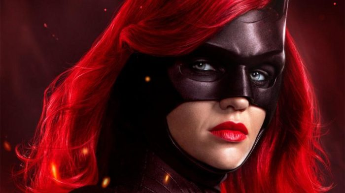Trailer: Batwoman lands on E4 this Sunday
