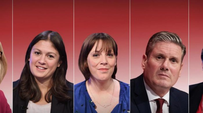 Channel 4 to host Labour leadership debate