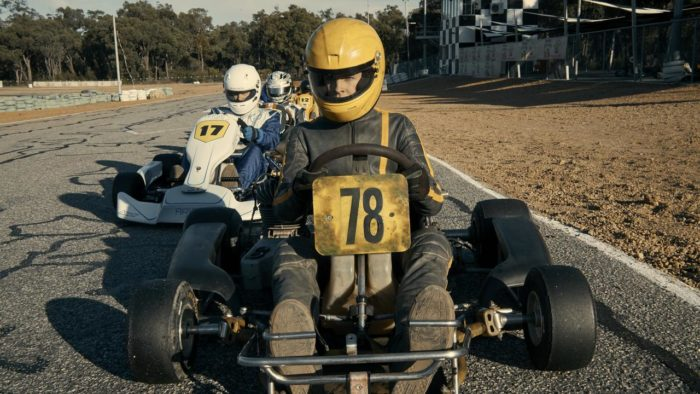Trailer: Go Karts races on to Netflix this March