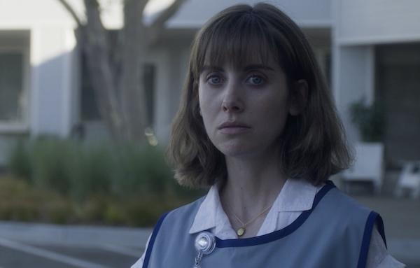Trailer: Alison Brie stars in Netflix's Horse Girl