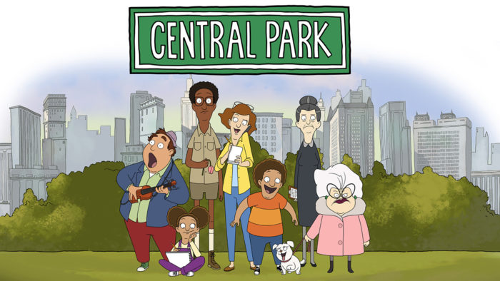 Central Park: Apple TV+ orders animated comedy from Bob's Burgers creator