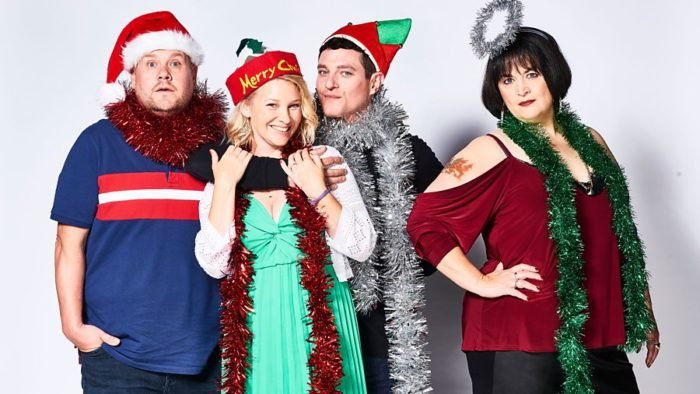 Gavin & Stacey Christmas Special becomes BBC's biggest ever programme