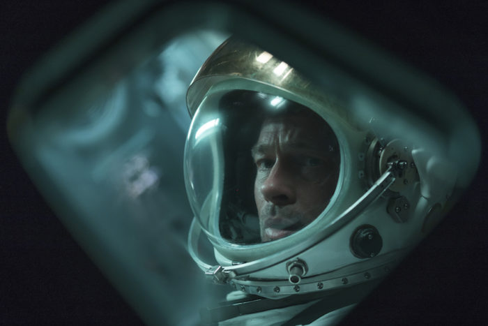 VOD film review: Ad Astra