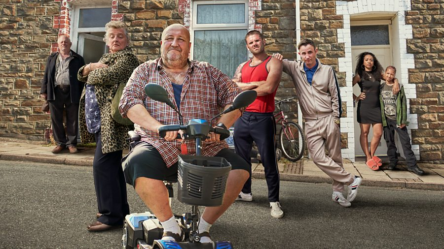 The Tuckers: BBC One Wales orders new sitcom