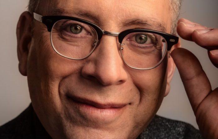 Netflix inks first look deal with Bill Prady