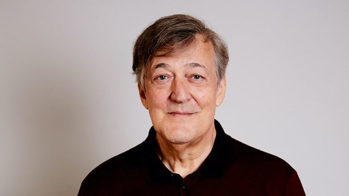Fantastic Beasts: Stephen Fry to present natural history programme for BBC One