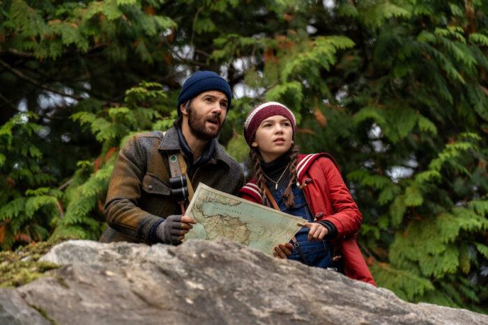 Trailer: Home Before Dark returns for Season 2 this June