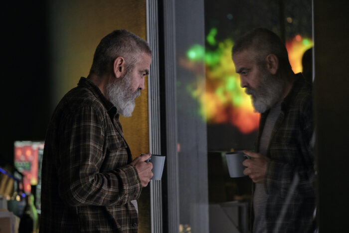 Netflix UK film review: The Midnight Sky