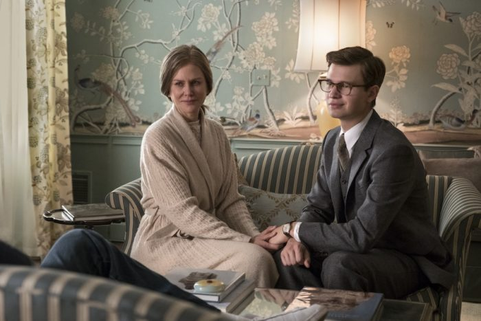 VOD film review: The Goldfinch