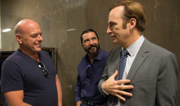 Dean Norris returns for Better Call Saul Season 5