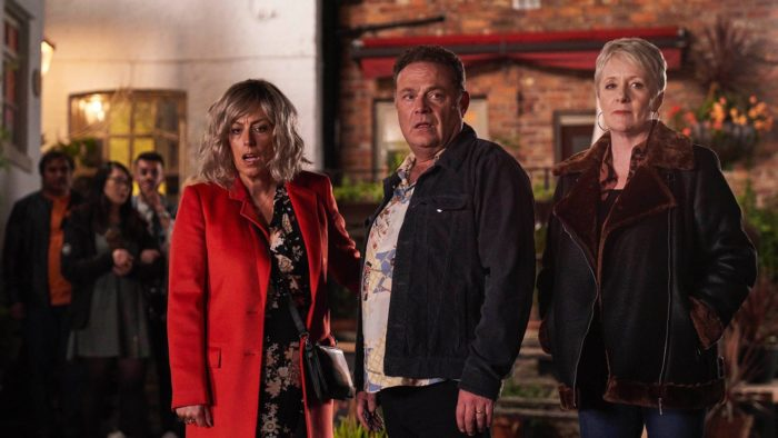 Catch Up TV reviews: Cold Feet, Catching a Killer, The Bone Detectives