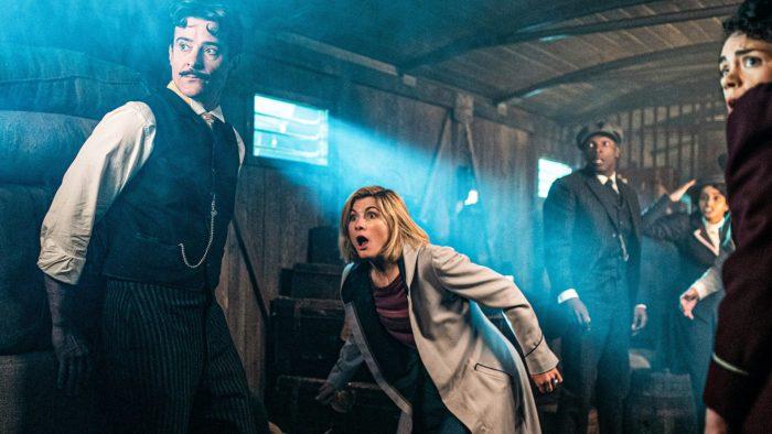 UK TV review: Doctor Who Season 12 Episode 4 (Nikola Tesla's Night Of Terror)