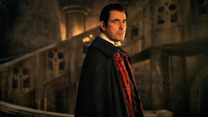 Dracula review: Bold, inventive, captivating