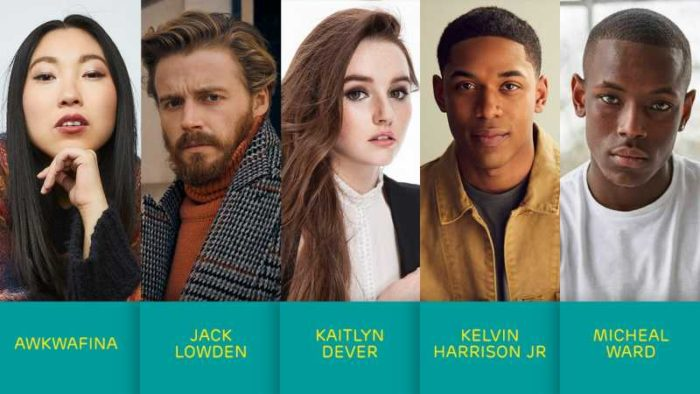 BAFTA Rising Star Nominees 2020: Where you can see them in action