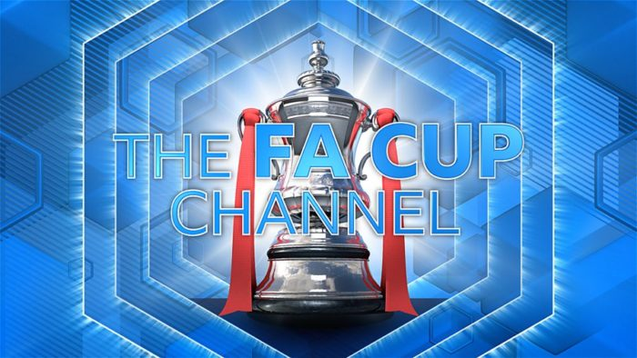 FA Cup Channel returns to BBC iPlayer for fifth round