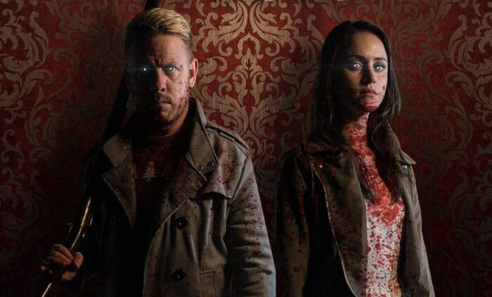 VOD film review: Hosts (2020)