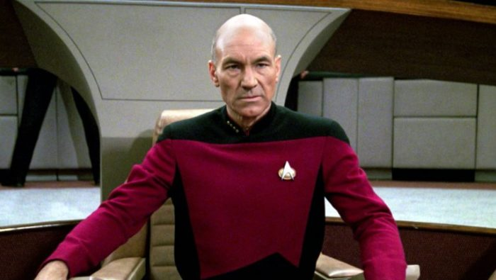 10 episodes of The Next Generation to watch before Star Trek: Picard