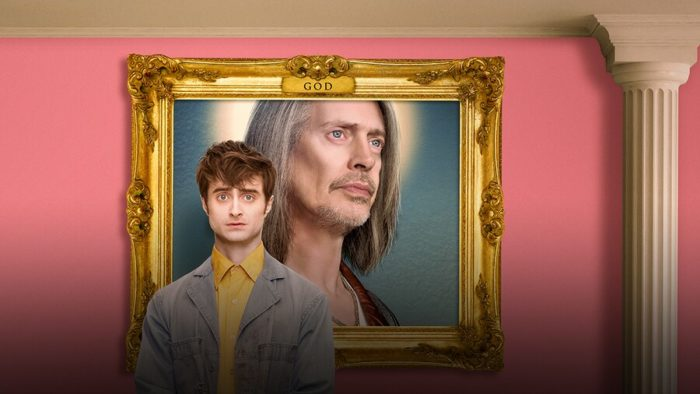 Trailer: Miracle Workers set for Sky Comedy premiere this January